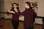 Adult Ballet Class 05
