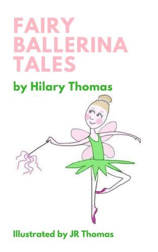 Fairy Ballerina Tales FINAL
